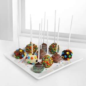 Cake Pops Maker Reviews