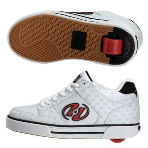 Do Heelys work?