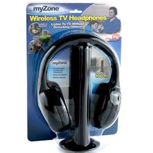 Do My Zone Headphones work?