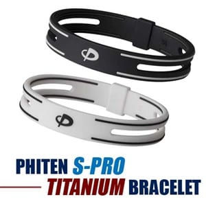 Do Phiten Bracelets work?