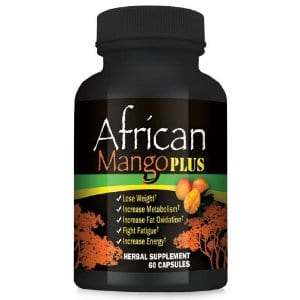 Does African Mango Plus work?