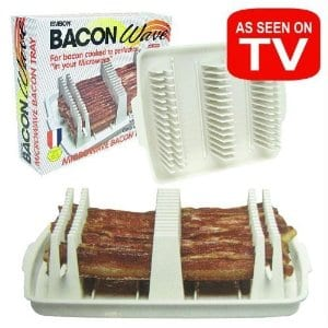 Does Bacon Wave work?