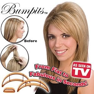 Does Bumpits work?