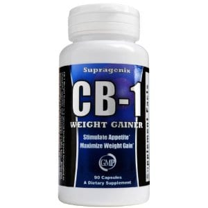 Does CB-1 Weight Gainer work?