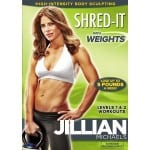 Does Jillian Michaels Shred It with Weights work?