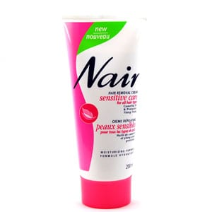 Nair Review – Does Nair Work to Get Your Legs Ready for Short Shorts?