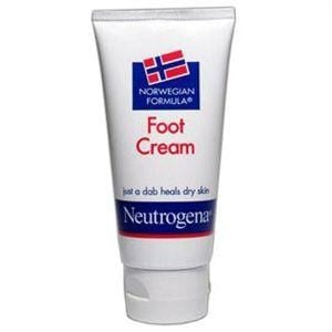 Does Neutrogena Foot Cream work?