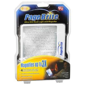 Does Page Brite work?