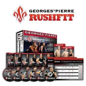 Does Rushfit work?
