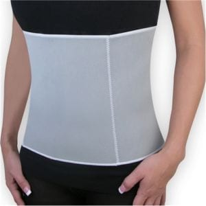 Does the Adjustable Slimming Belt work?