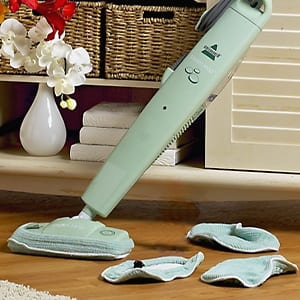Does the Bissell Steam Mop work?