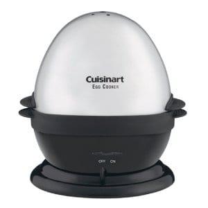 Does the Cuisinart Egg Cooker work?
