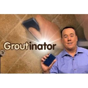 Does the Groutinator work?