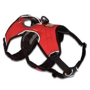 Does the Ruff Wear Harness work?