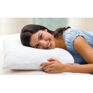 Does the Tempur-Pedic Pillow work?