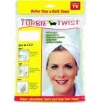 Does the Turbie Twist work?