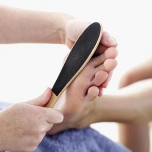 Foot File Reviews