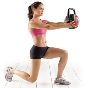 Kettlebell Workout Reviews