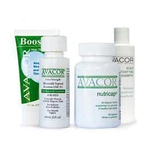 Does Avacor work?
