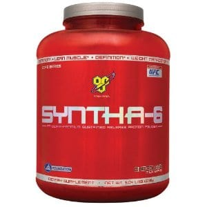 Does BSN Syntha 6 work?