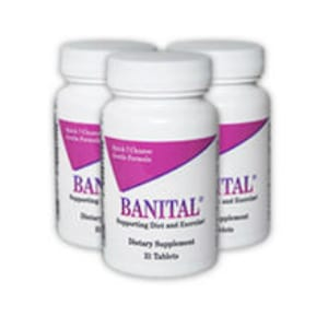 Does Banital work?