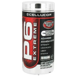 Does Cellucor P6 work?