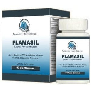 Does Flamasil work?