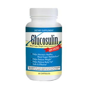 Does Glucosulin work?