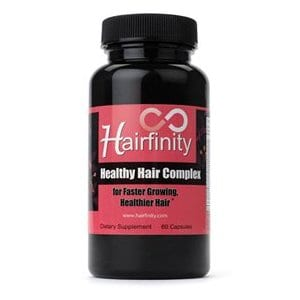 Does Hairfinity work?