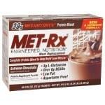 Does MET-Rx work?