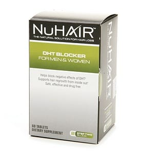 Does NuHair work?