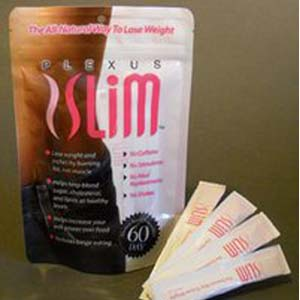 Does Plexus Slim work?