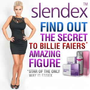Does Slendex really work?