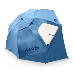 Does the Sport Brella work?