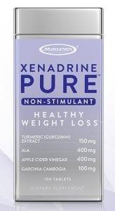 Xenadrine Pure
