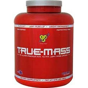 Does BSN True Mass work?