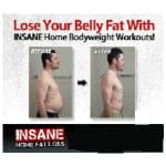 Does Insane Home Fat Loss work?