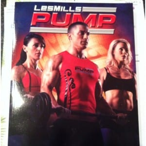 Does Les Mills Pump workout work?