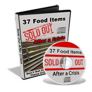 Does Sold Out After Crisis work?