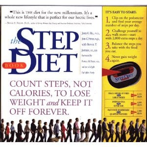 Does The Step Diet work?