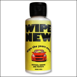 Does Wipe New work?