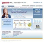 Does Yahoo Web Hosting work?