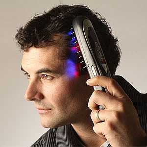 Does a Laser Comb work?
