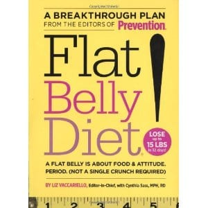 Does the Flat Belly Diet work?