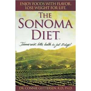 Does the New Sonoma Diet work?