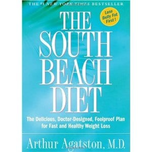 Does the South Beach Diet work?