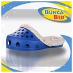 Does the Bunga Bed work?