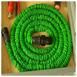 Does the Flex-able Hose work?
