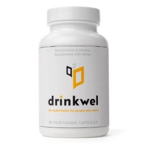 Do Drinkwel Vitamins work?
