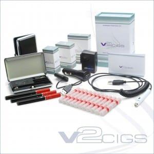 Do V2 Cigs work?